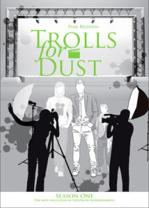Trolls for Dust cover